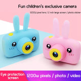 Childrens Mini Digital Camera Full HD 1080P
