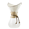 Coffee Sock Cotton Coffee Filters Chemex 6-13 Cup