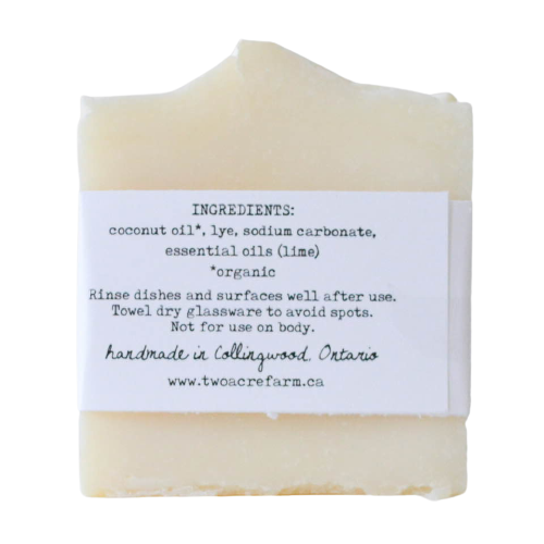 Two Acre Farm Household Soap
