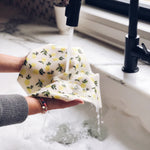 Ten & Co Large Sponge Cloths