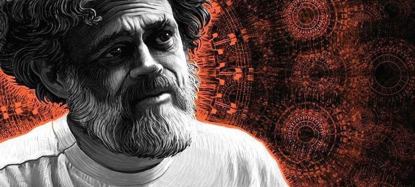 Terrence Mckenna Artwork Quotes