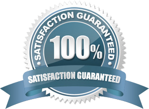 GratefullyDyed Satisfaction Guarantee Badge