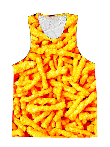 Cheetos Snack Foodie Premium Tank Top
