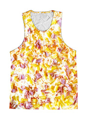 Pineapple Pizza Foodie Premium Tank Top