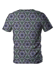 Trippy Music Festival Clothing for Men - Travis Garner