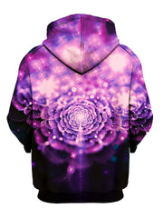 cool flower art hoody print for sale - festival fashion