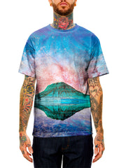 Outer Space Tee Shirts - Festival Clothing