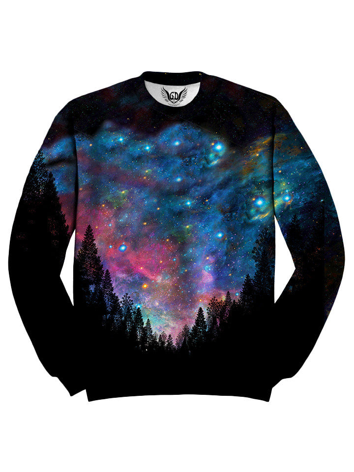 Galactic Valley Sweater | Festival Clothes