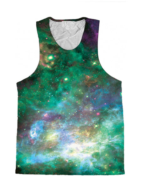 Confetti Cloud Premium Tank Top