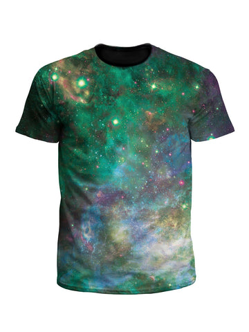 Confetti Cloud Unisex Space Tee