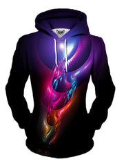 Sublimation Hoodie Print - Trippy Artwork Clothing