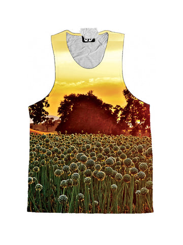 Dandy Patch Premium Tank Top