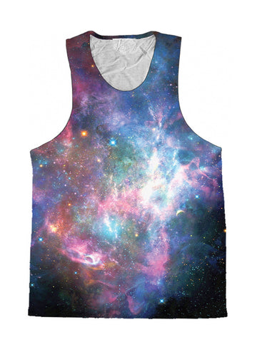 Dazzling Dimension Premium Tank Top