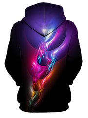 Best music festival clothing for sale - artwork hoodies