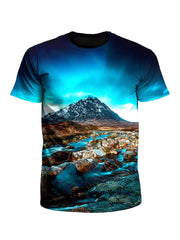 Escape Mountain River Unisex T-Shirt
