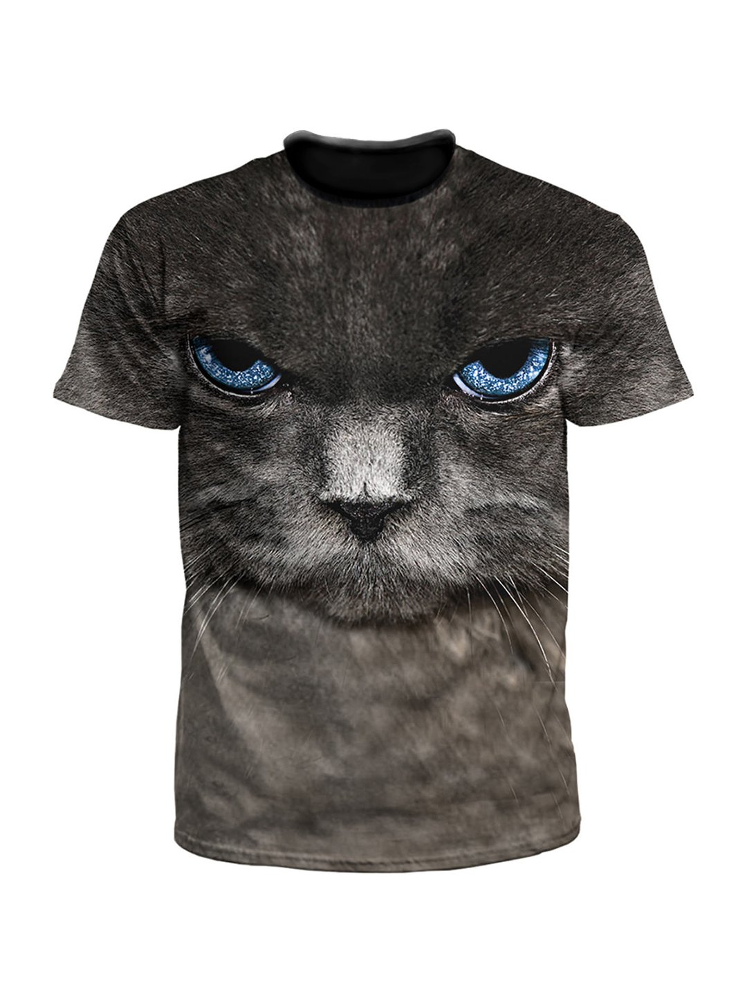 Eye of the Kitty Tee