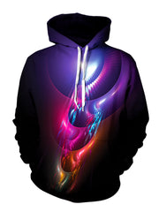 Best Pullover Artwork Hoodies For Sale