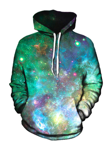 Confetti Cloud Pullover Hoodie - GratefullyDyed - 1