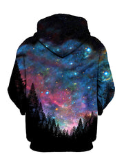 Galactic Valley Pullover Hoodie - GratefullyDyed - 2