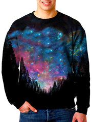 Best Space Sweater For Sale | EDM Festival Clothes