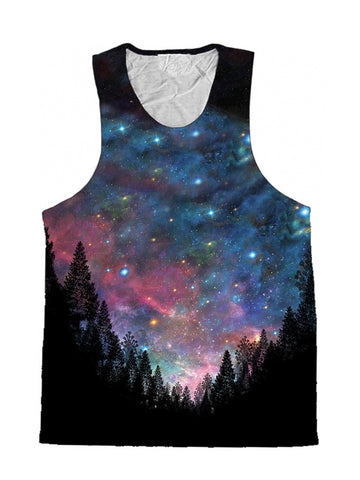 Galactic Valley Premium Tank Top