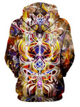 visionary artwork unisex jumper