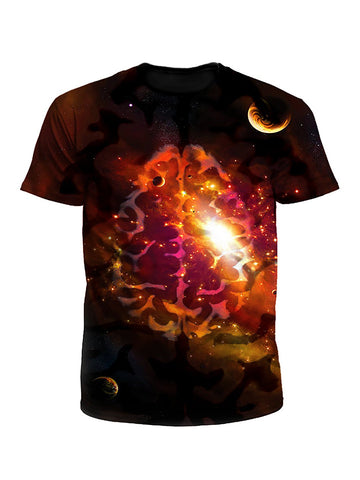 Mindful Space Tee