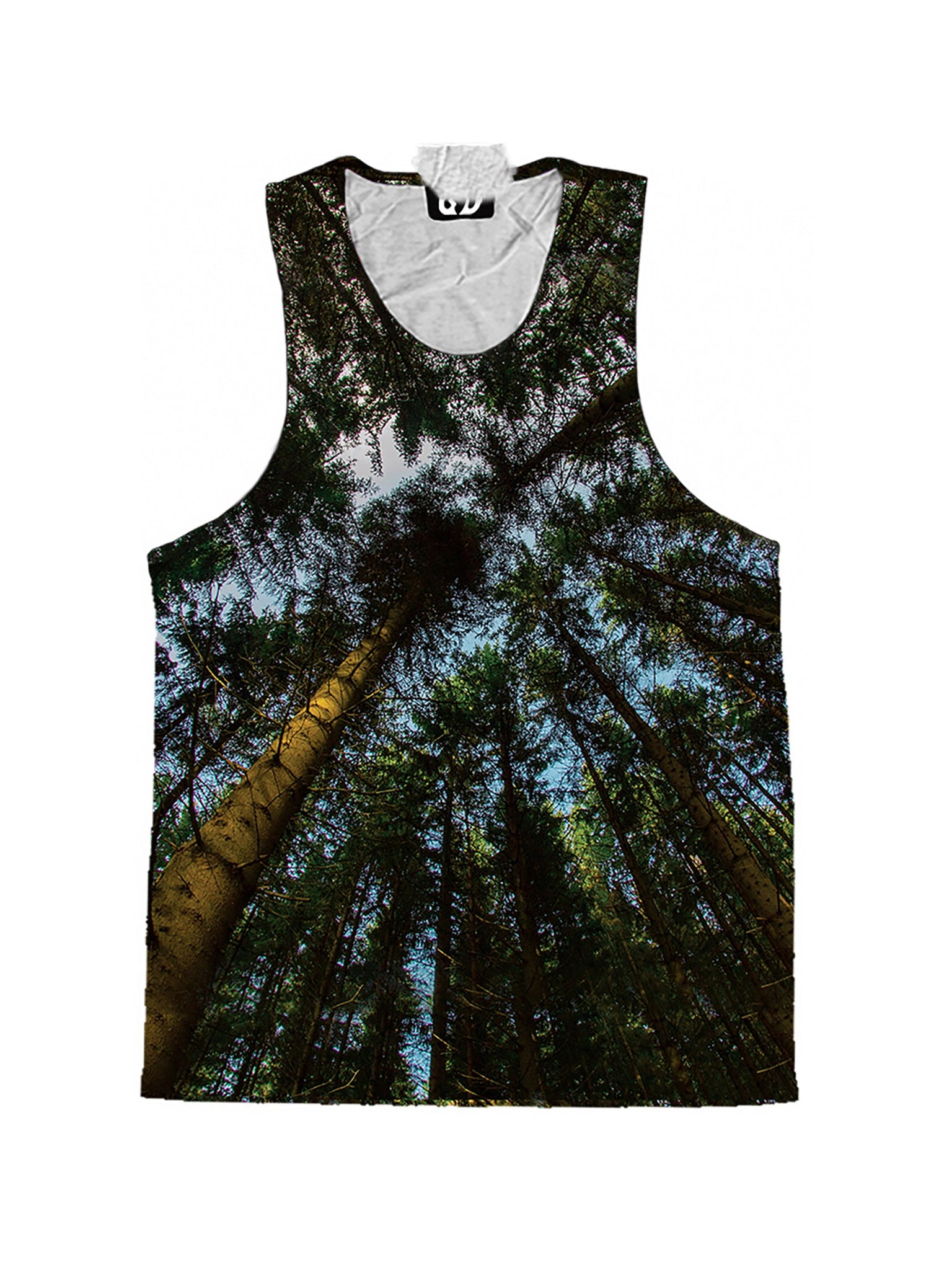 Out of the Woods Premium Tank Top