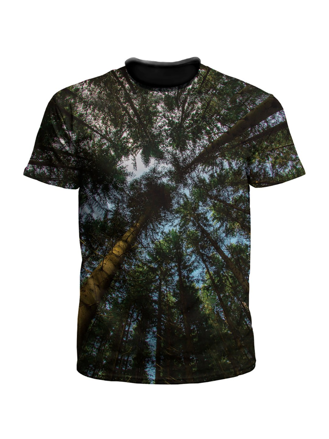 Out of the Woods Unisex Tee