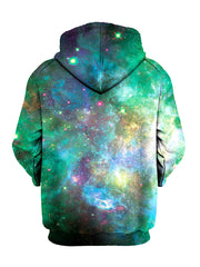 Confetti Cloud Pullover Hoodie - GratefullyDyed - 2