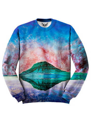Alien Rockies Sweater - GratefullyDyed - 1