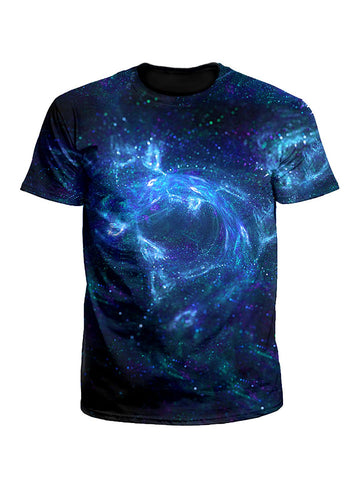 Spirit Galaxy Unisex T-Shirt