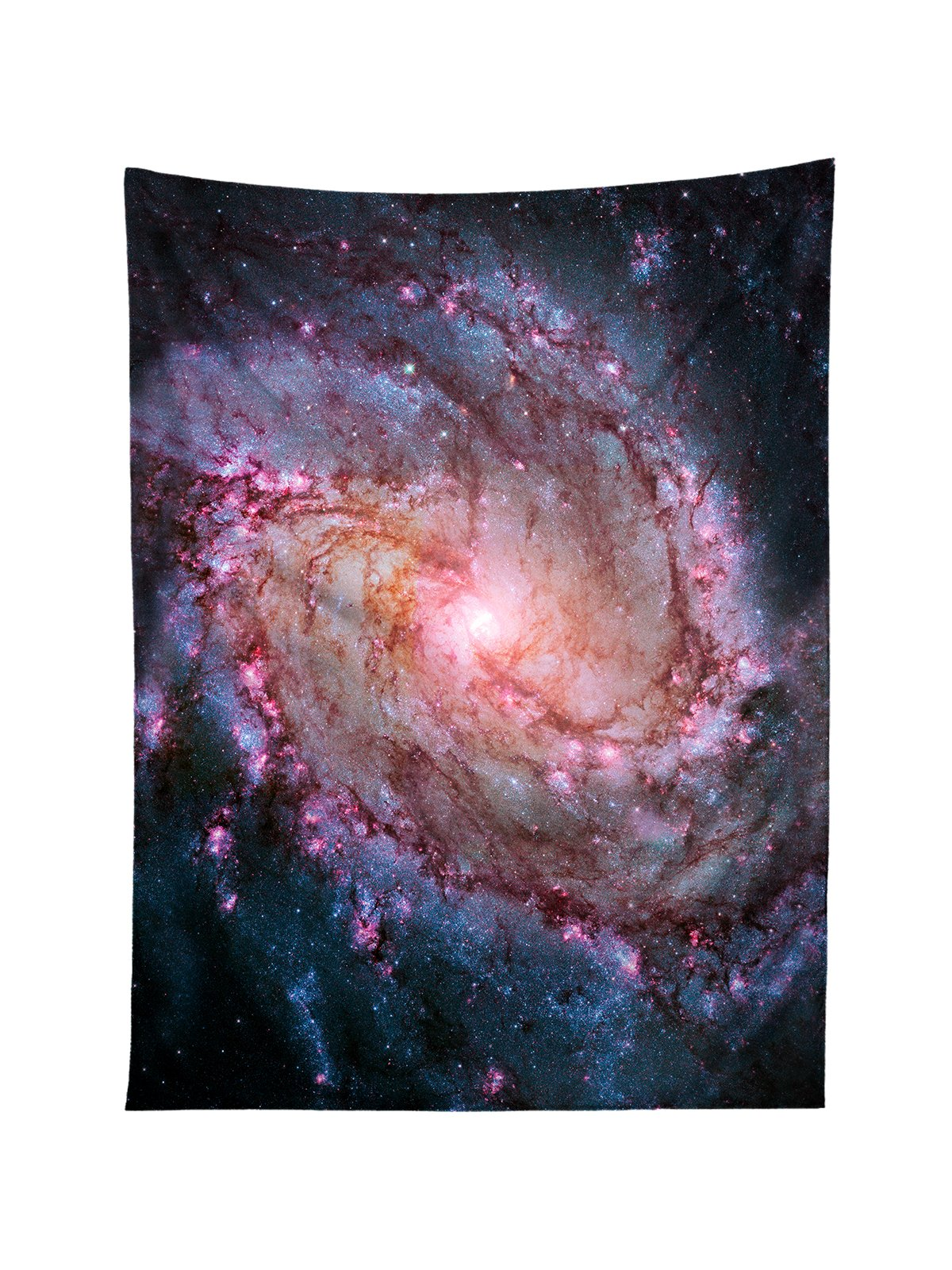 space tapestry print for sale - festival flags and wall hangings