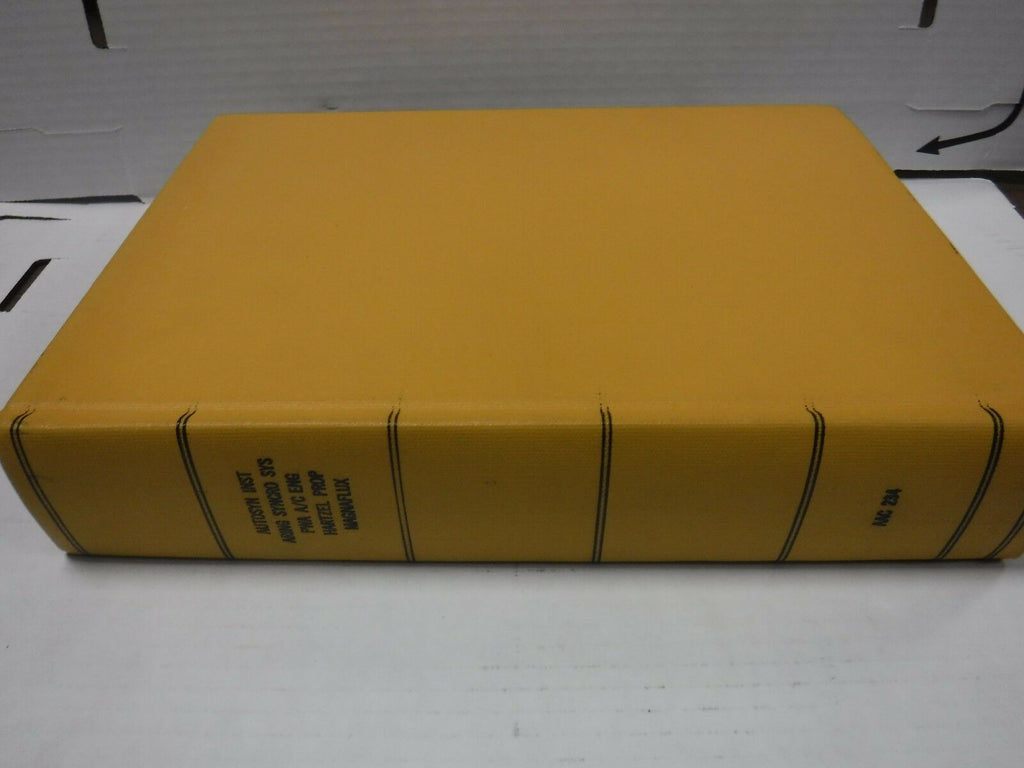 Autosyn Inst Aring Syncro Sys PWA A/C Eng Hartzel Prop Mganaflux Book 121918AME