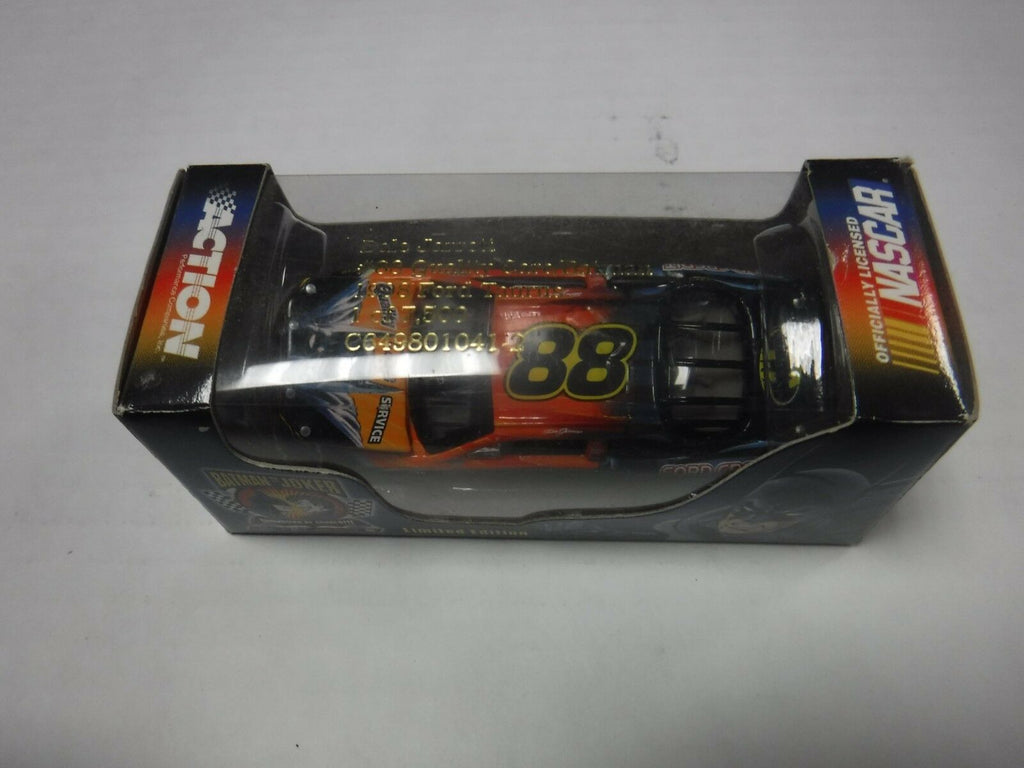 Hot Wheels Dale Jarrett#88 Batman 1998 Ford Taurus 1 of 7,500 1:64 Scale NASCAR 120818AMCAR