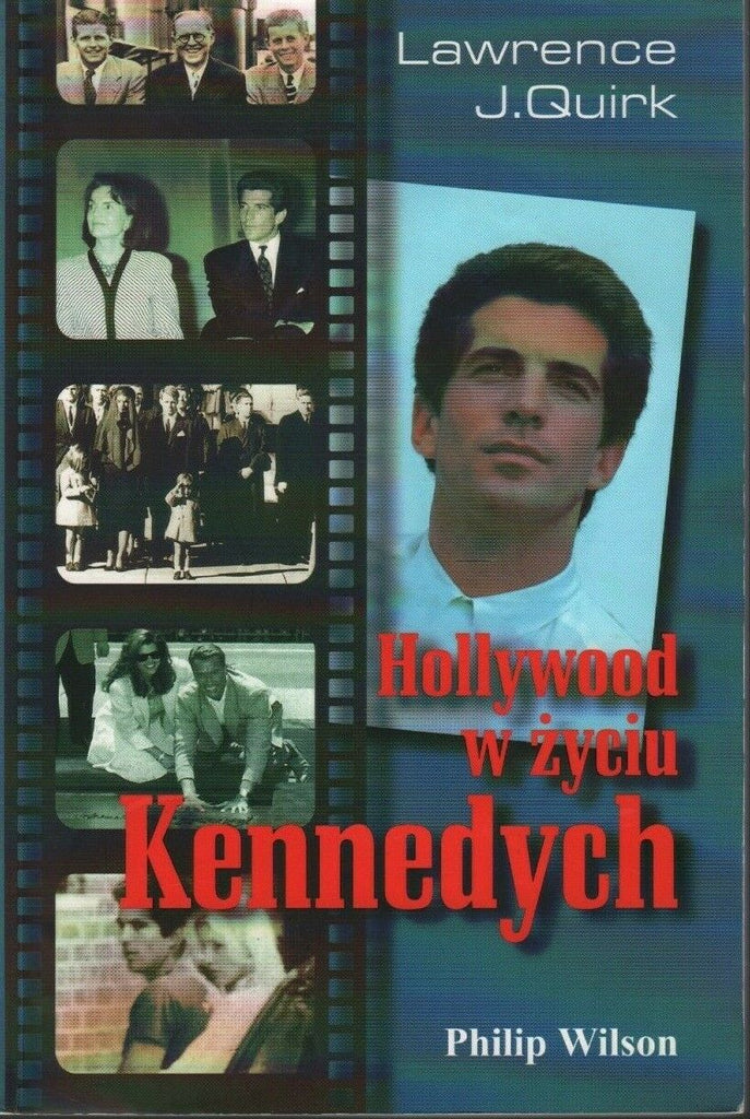 Hollyoowd W Zycui Kennedych Philip Wilson Lawrence J Quirk 1996 011320AME