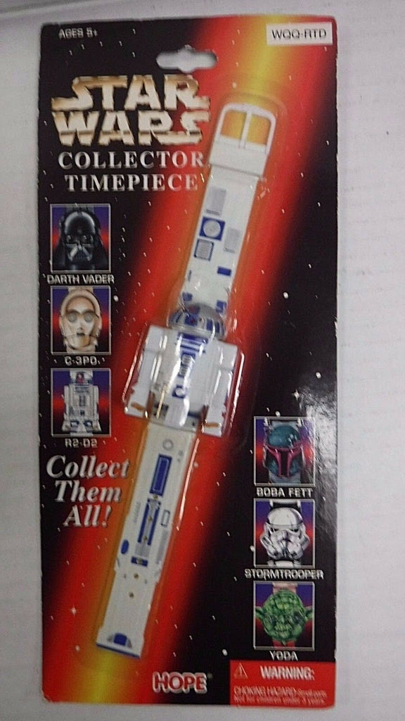 Star Wars Collector Timepiece R2-D2 Watch 031317DBT5