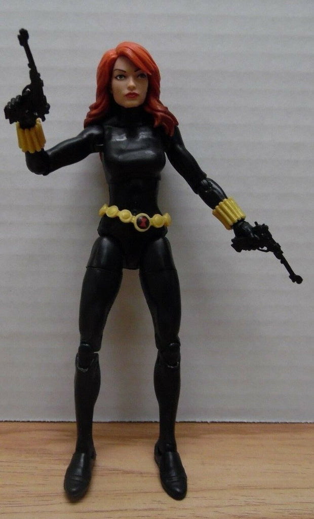 Marvel Retro 6-inch Collection Black Widow Figure 120917DBT