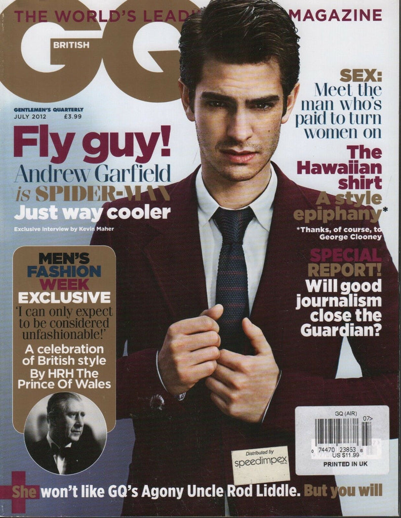 GQ British July 2012 Andrew Garfield Rod Liddle 103018DBE2