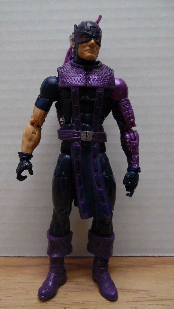 Hawkeye Marvel Legends infinite 2012 Figure 120917DBT