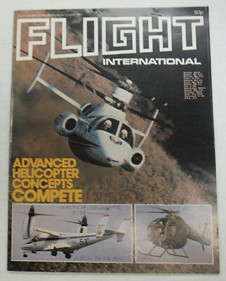 Flight International Magazine Advanced Helicopters March 1982 FAL 060915R2