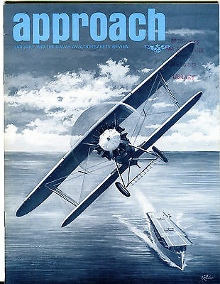 Approach Magazine January 1979 Aviation Safety Review EX FAA 030816jhe