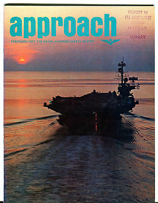 Approach Magazine February 1977 EX FAA 030716jhe