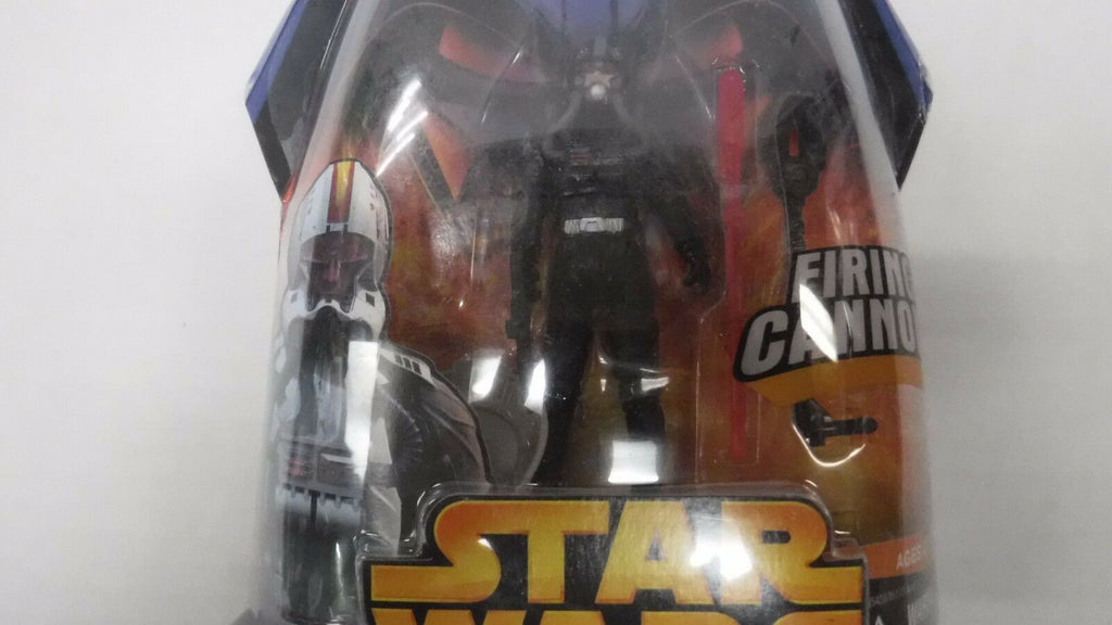 Star Wars Revenge of the Sith Clone Pilot 030917DBT