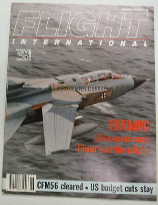Flight International Magazine BAe's Ocean Range July 1989 FAL 060915R2
