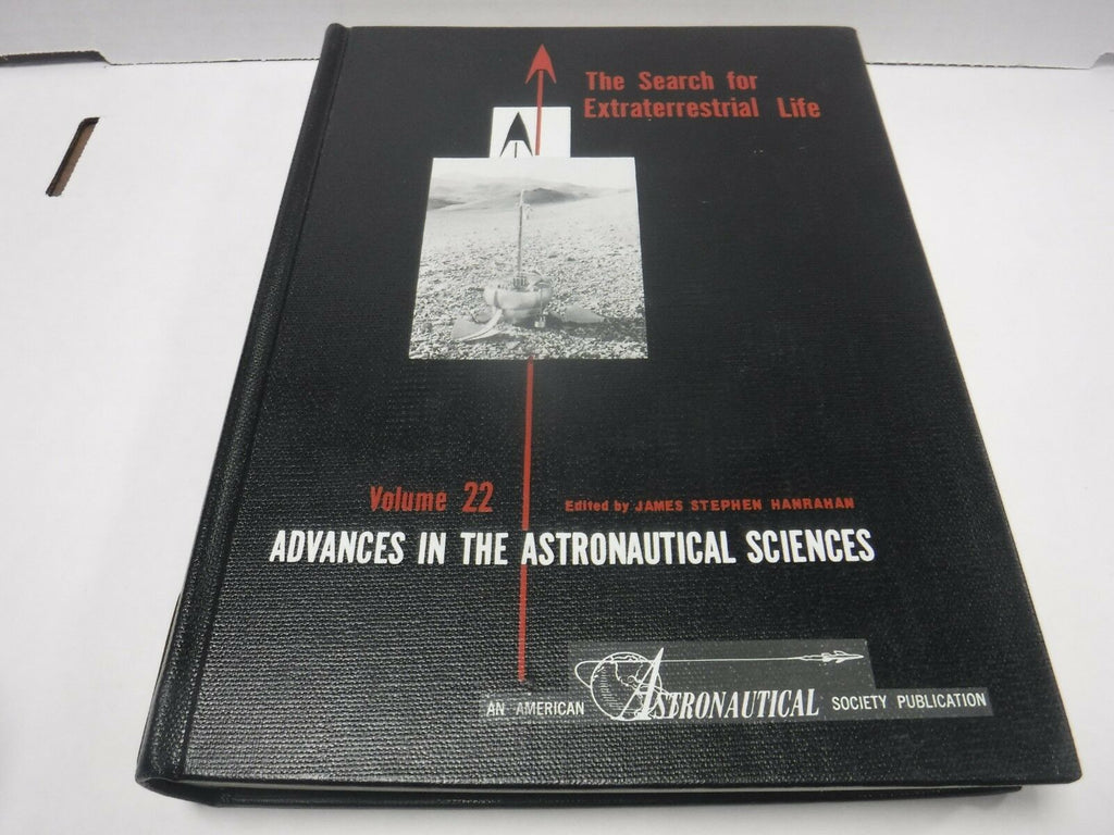 Advances in Astronautical Sciences V. 22 1966 Search For Ex-FAA 121118AME5