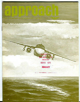 Approach Magazine May 1978 Aviation Safety Review EX FAA 030816jhe