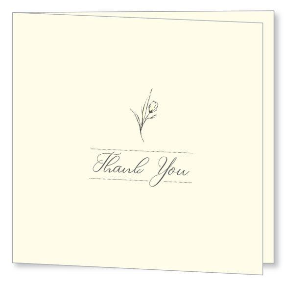 431TY Floral (10 pack) - Jayceefinecards