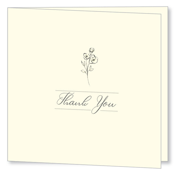 434TY Floral (10 pack) - Jayceefinecards