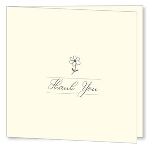 436TY Floral (10 pack) - Jayceefinecards